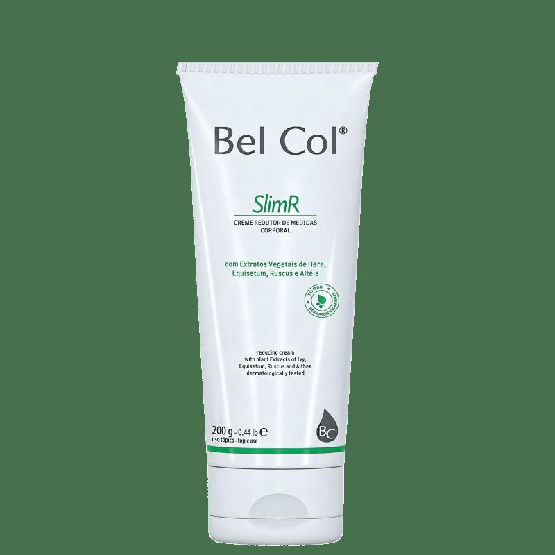 Bel Col SlimR - Creme Redutor de Medidas 200g