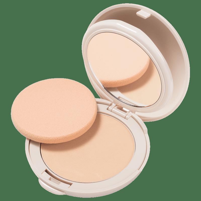 Adcos Fotoproteção Diária com Ácido Hialurônico FPS 50 Nude - Pó Compacto 11g