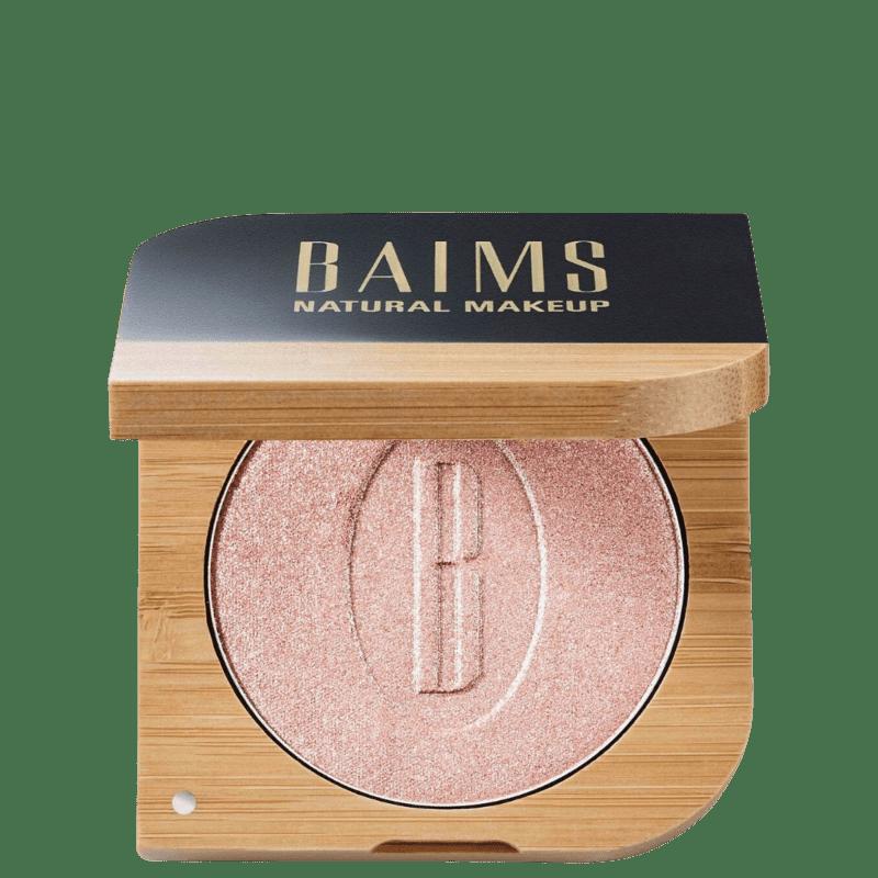 BAIMS Mineral Warm & Glow - Pó Iluminador 9g