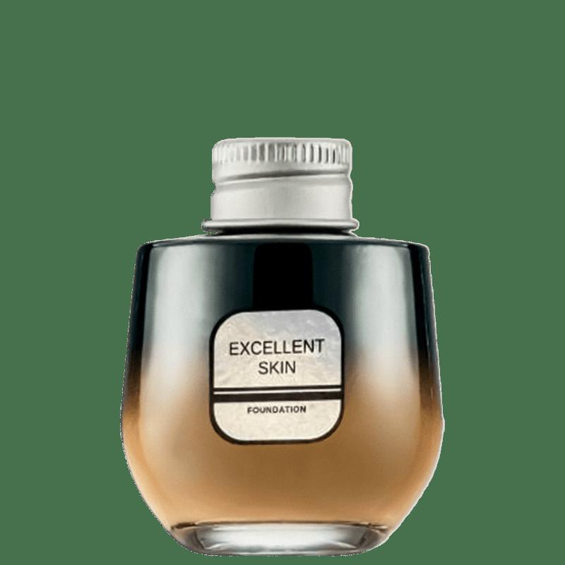 BAIMS Excellent Skin Refil 50 Toffee - Base Líquida 30ml
