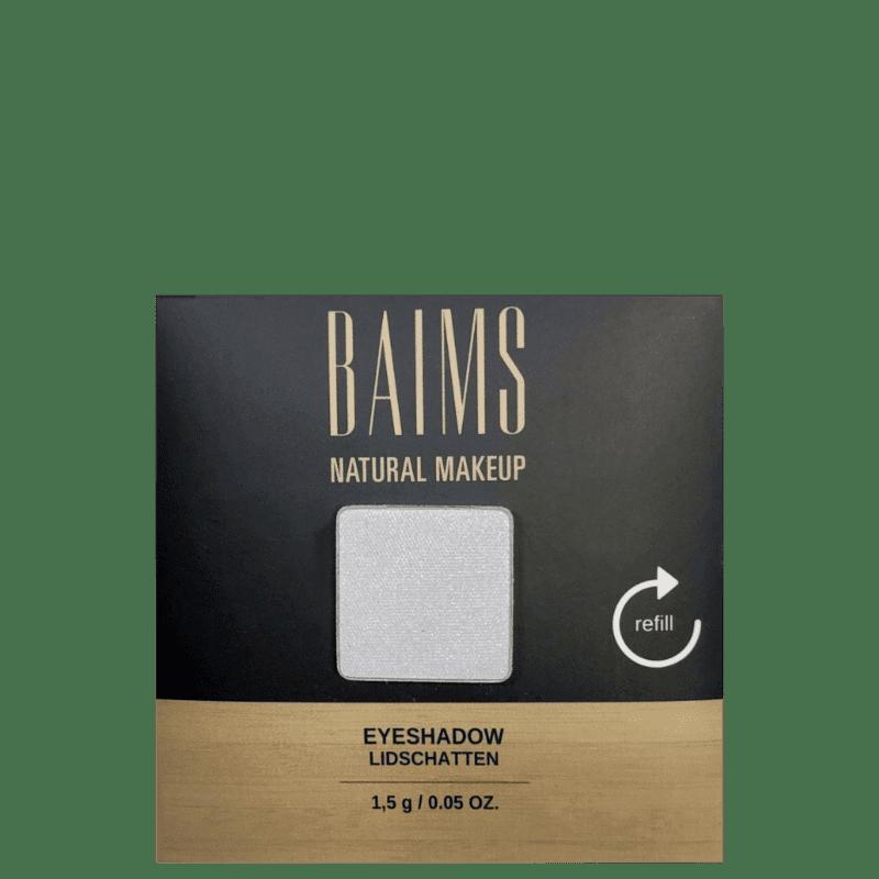 BAIMS Eyeshadow Refil 14 Moonlight - Sombra 1,4g