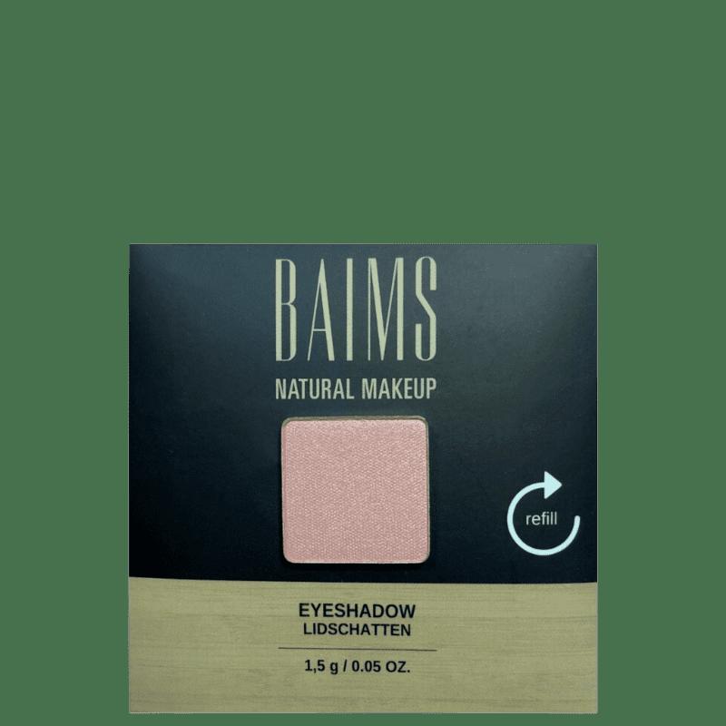 BAIMS Eyeshadow Refil 16 Perla - Sombra 1,4g