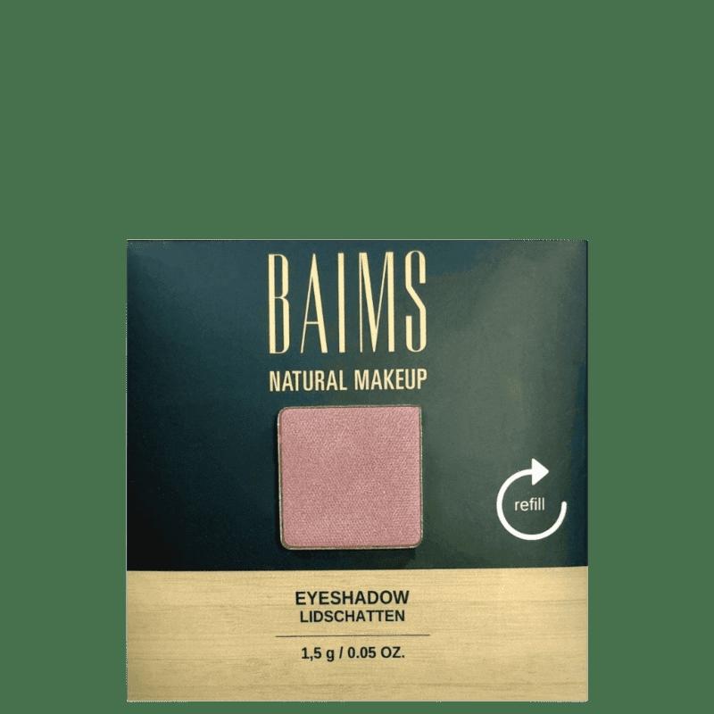 BAIMS Eyeshadow Refil 75 Poetry - Sombra 1,4g