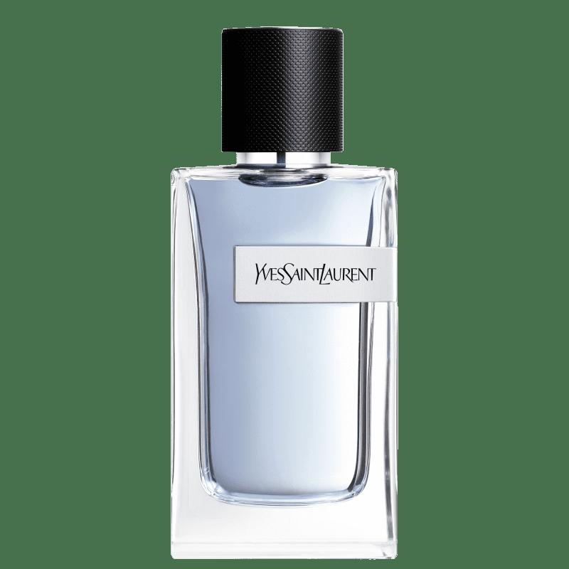 Perfume Y Yves Saint Laurent Masculino Eau de Toilette 200ml