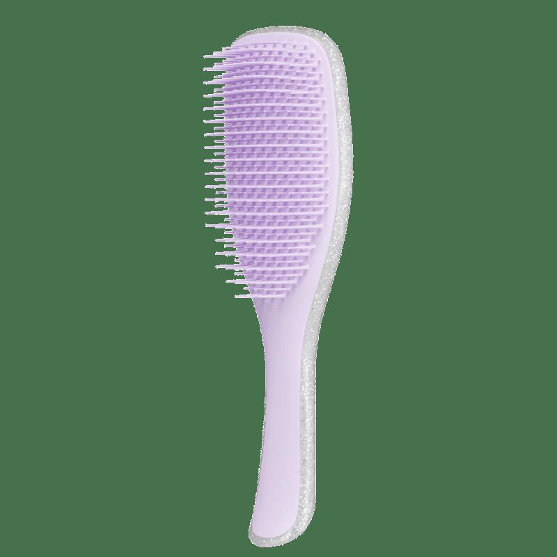 The Wet Detangler Iris Sparkle - Escova de Cabelo
