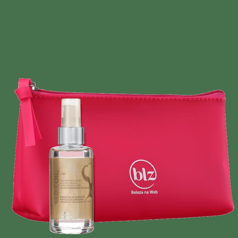 Kit Beleza na Web Luxe Oil (2 Produtos)