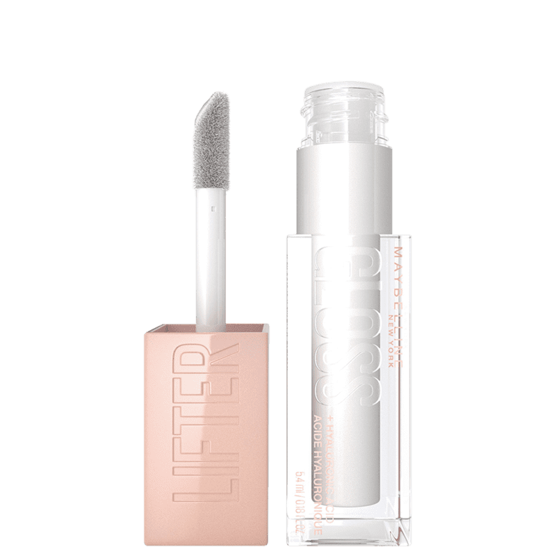Maybelline Lifter Gloss 01 Pearl - Gloss Labial 5,4ml