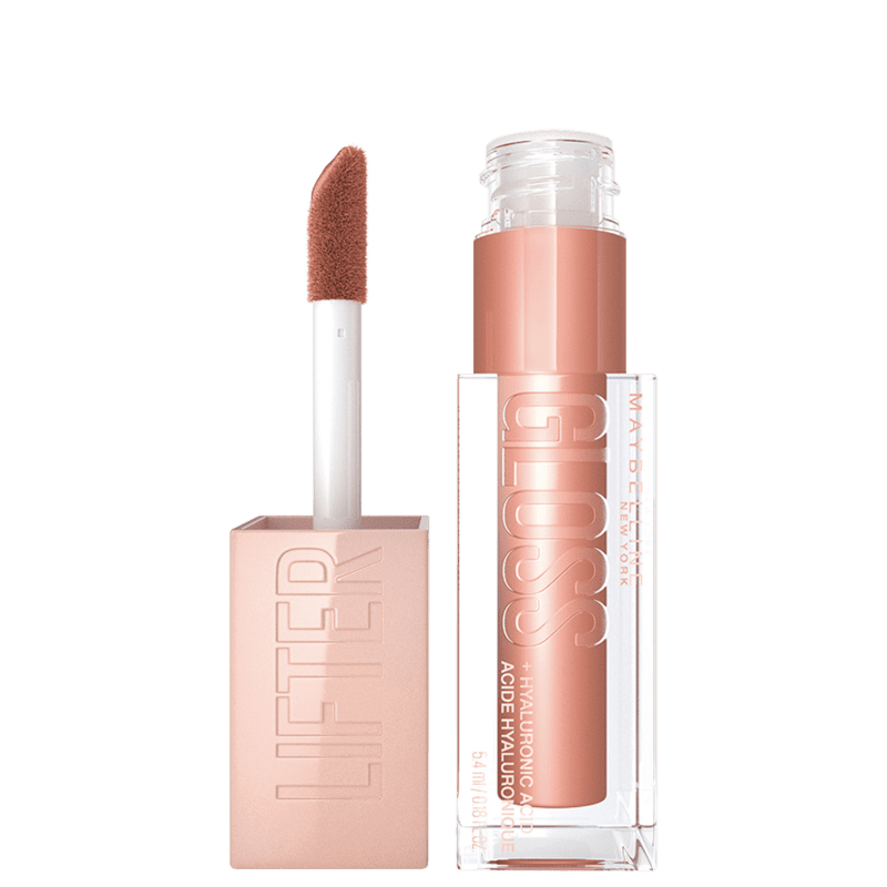 Maybelline Lifter Gloss Stone - Gloss Labial 5,4ml