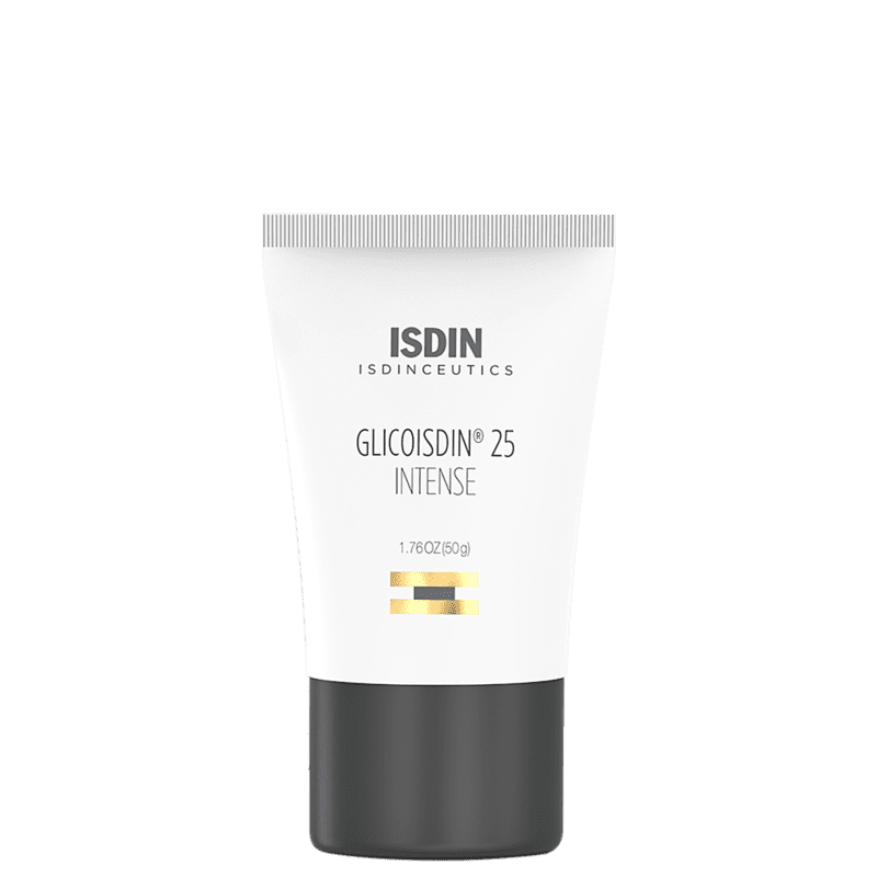 ISDIN Isdinceutics Glicoisdin 25 Intense Efeito Peeling - Gel Facial 50ml