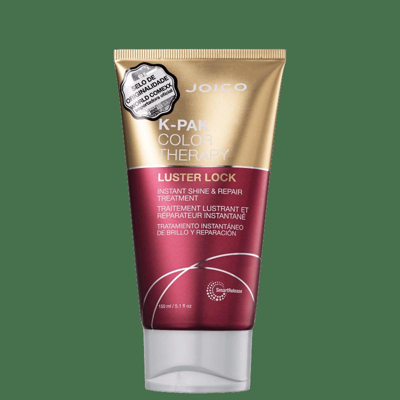 Joico K-PAK Color Therapy Luster Lock Smart Release - Máscara Capilar 150ml