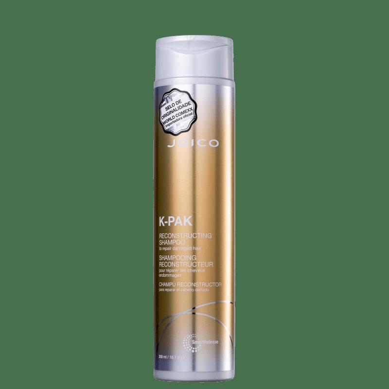 Joico K-PAK To Repair Damage Hair Smart Release - Shampoo 300ml