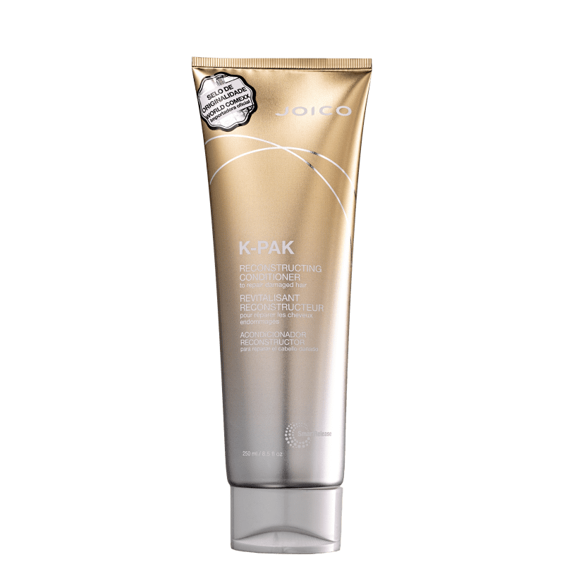 Joico K-PAK To Repair Damage Hair Smart Release - Condicionador 250ml