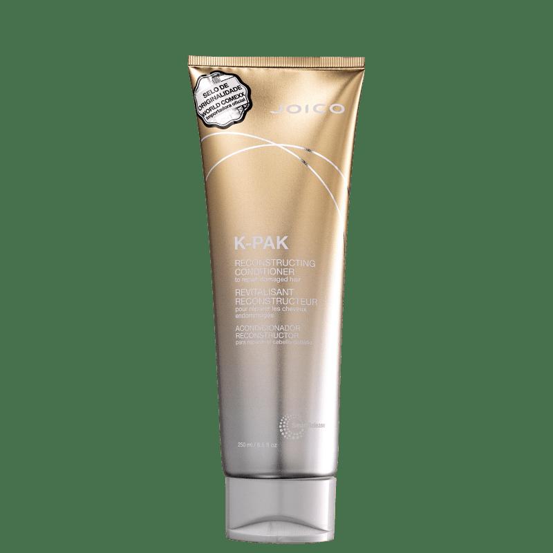 Joico K-PAK To Repair Damage Hair Smart Release - Condicionador 250ml