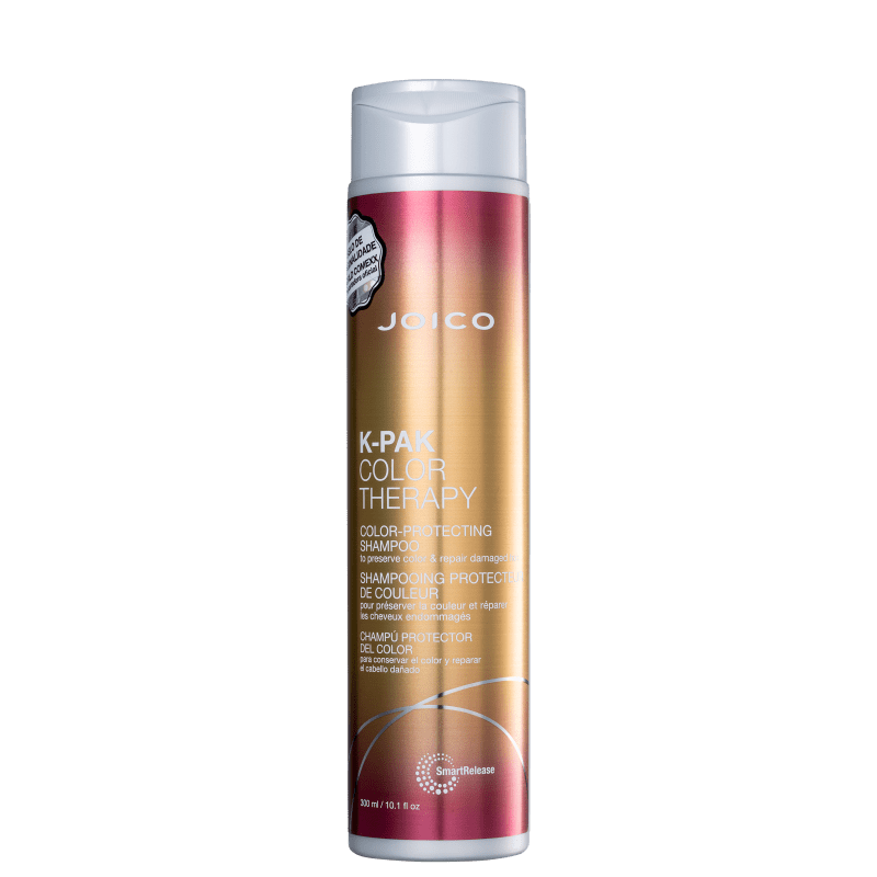 Joico K-PAK Color Therapy Smart Release - Shampoo 300ml