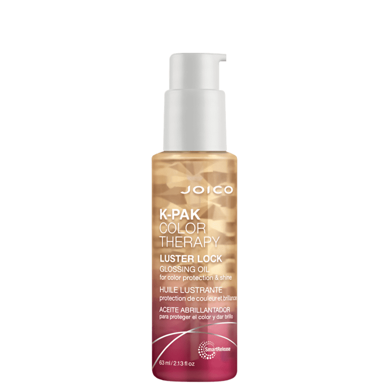 Joico K-PAK Color Therapy Luster Lock Smart Release - Leave-In 63ml