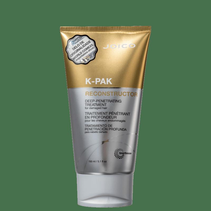 Joico K-PAK Deep Penetrating Reconstructor Smart Release - Máscara Capilar 150ml
