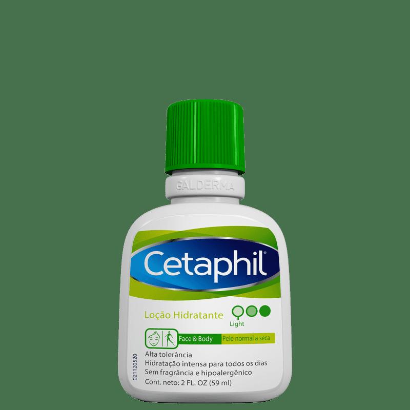 Cetaphil Light - Loção Hidratante 59ml
