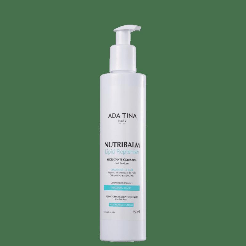 Ada Tina Nutribalm Lipid Replenish - Loção Hidratante Corporal 250ml