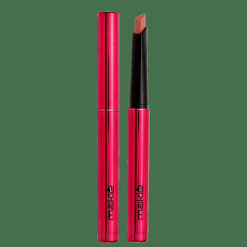 Makiê Lip Crush Cameo - Batom Matte 1g
