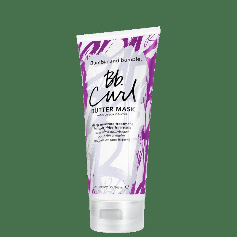 Bumble and bumble Curl Butter - Máscara Capilar 250ml