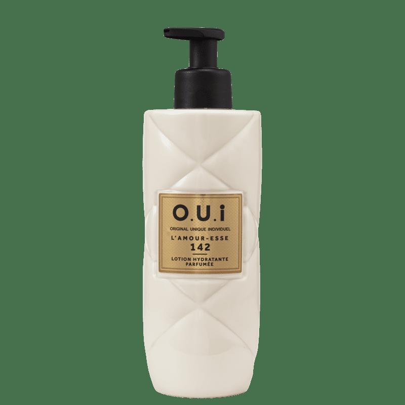 O.U.i L'Amour-Esse 142 - Loção Hidratante Desodorante Corporal, 400ml