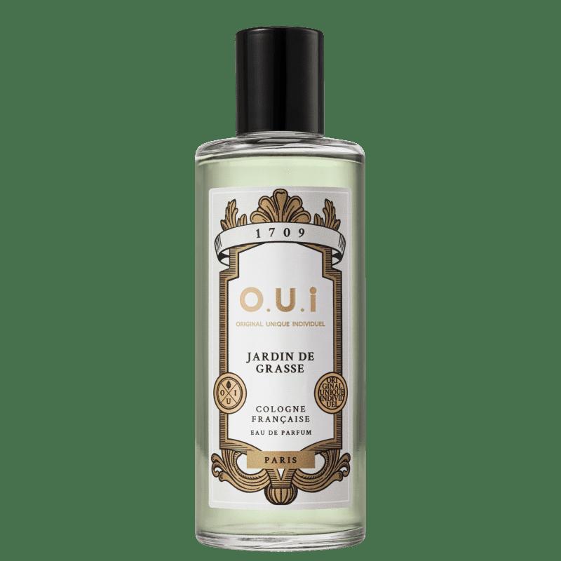 Jardin de Grasse O.U.i - Eau de Parfum Unissex 115ml