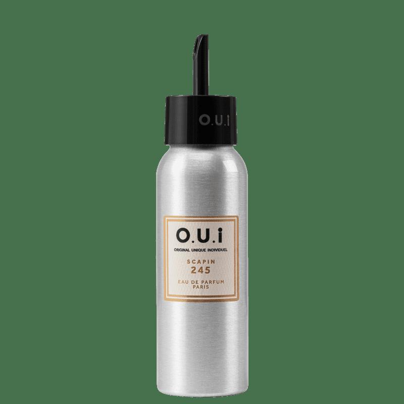 O.U.i Scapin 245 - Eau de Parfum Refil, 75ml
