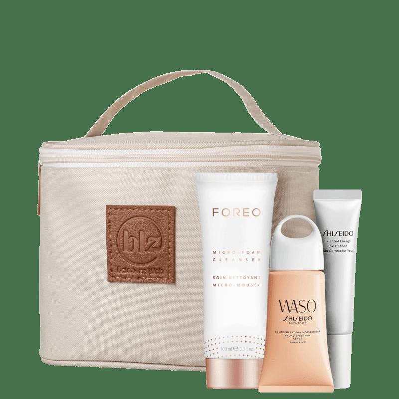Kit Beleza na Web Skincare (4 Produtos)