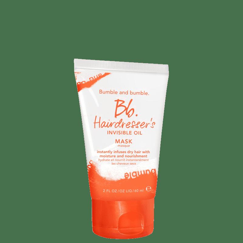 Bumble and bumble Hairdresser's Invisible Oil - Máscara Capilar 60ml