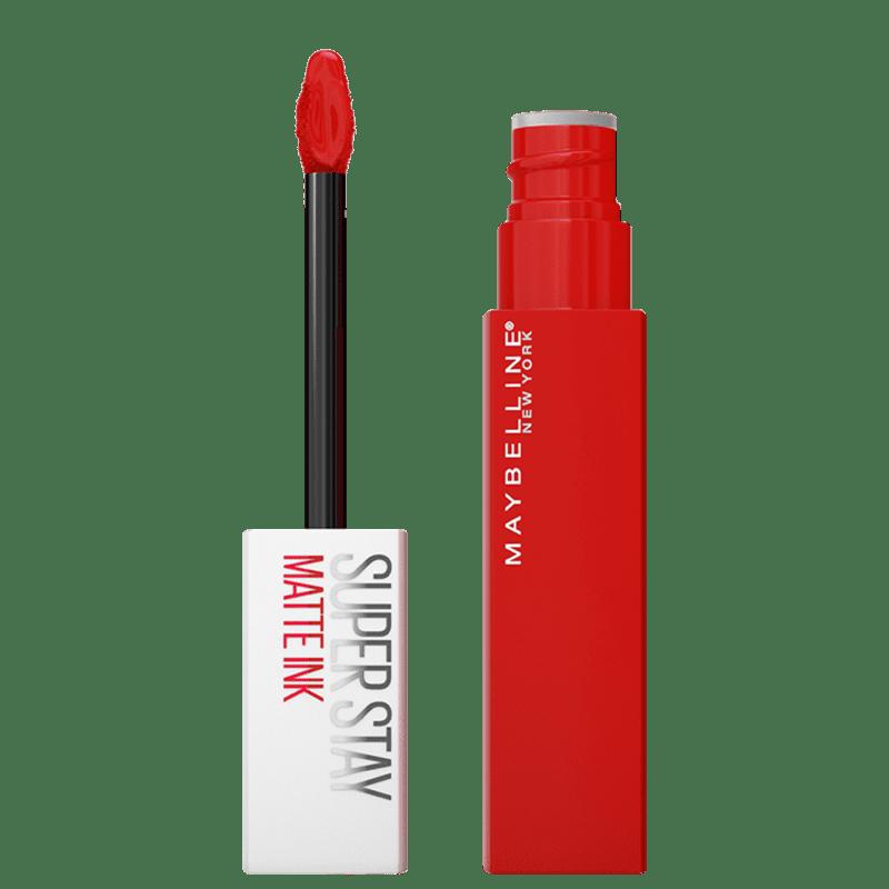 Maybelline Superstay Matte Ink Individualist - Batom Líquido Matte 5ml