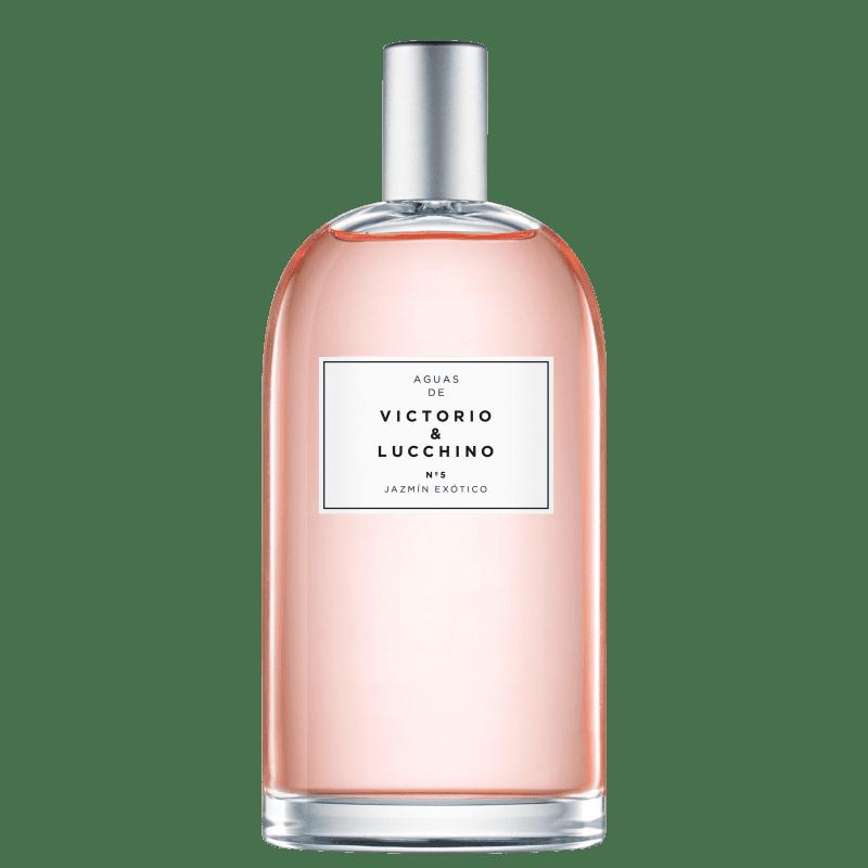 Nº 5 Jazmín Exótico Victorio & Lucchino Eau de Toilette - Perfume Feminino 150ml