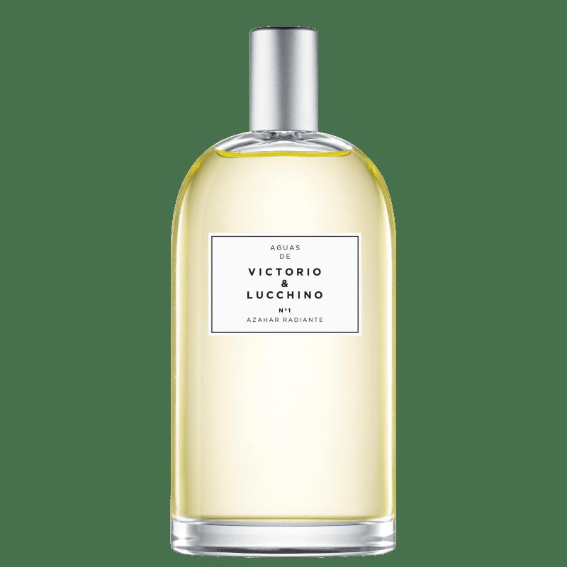 Nº 1 Azahar Radiante Victorio & Lucchino Eau de Toilette - Perfume Feminino 150ml