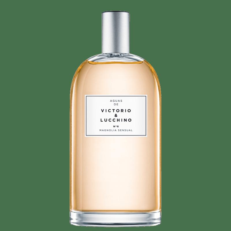 Nº 6 Magnolia Sensual Victorio & Lucchino Eau de Toilette - Perfume Feminino 150ml