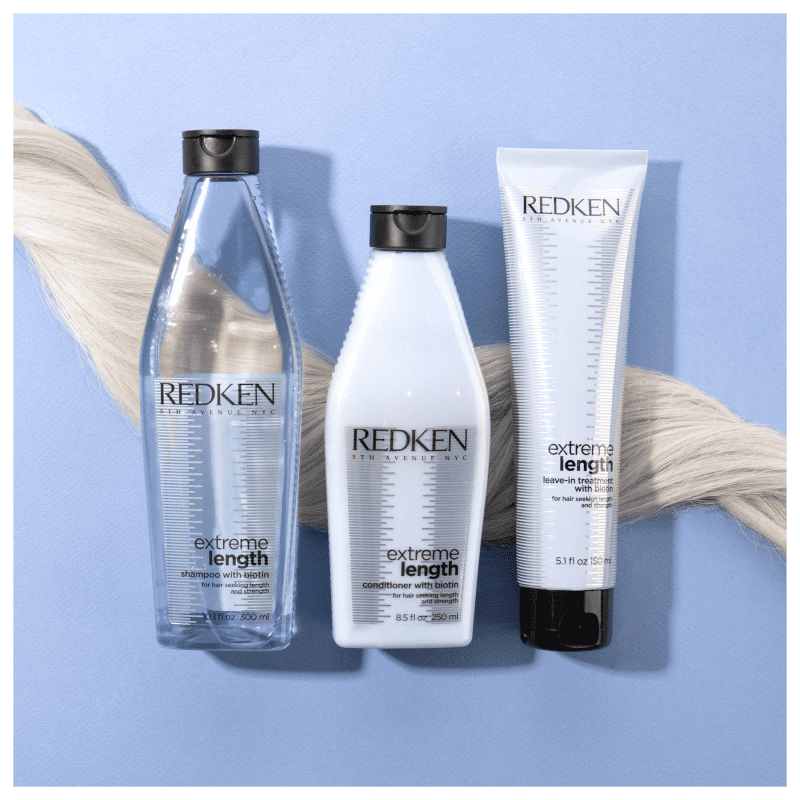Leave-in Redken Extreme Length   Beautybox