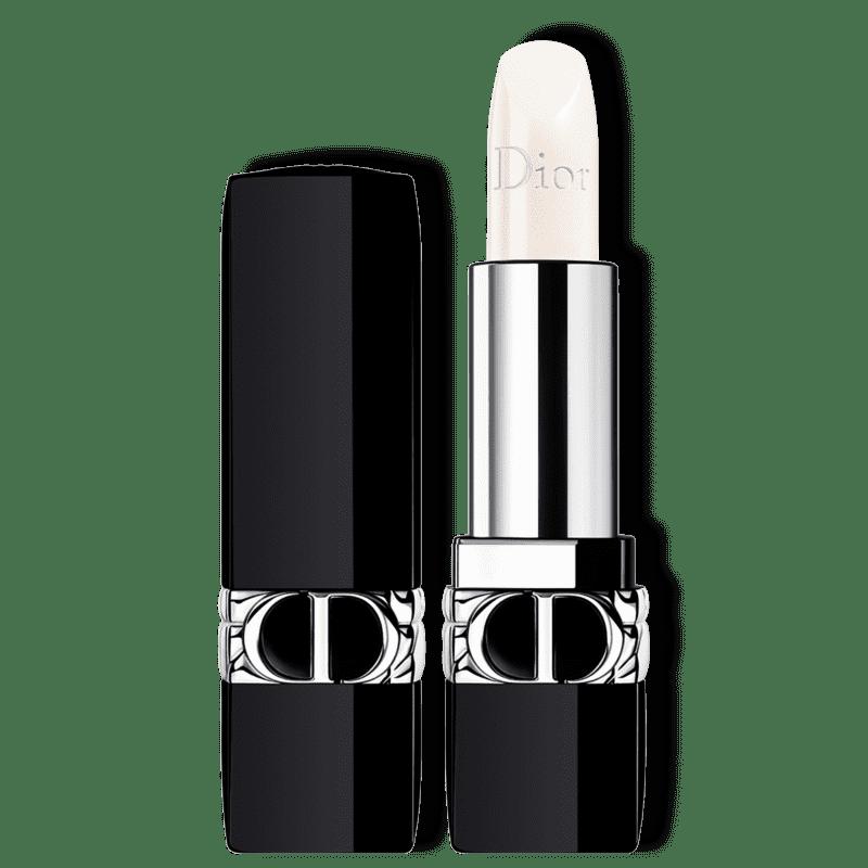 Dior Rouge Lip Balm Recarregável 000 Diornatural - Bálsamo Labial 3,5g