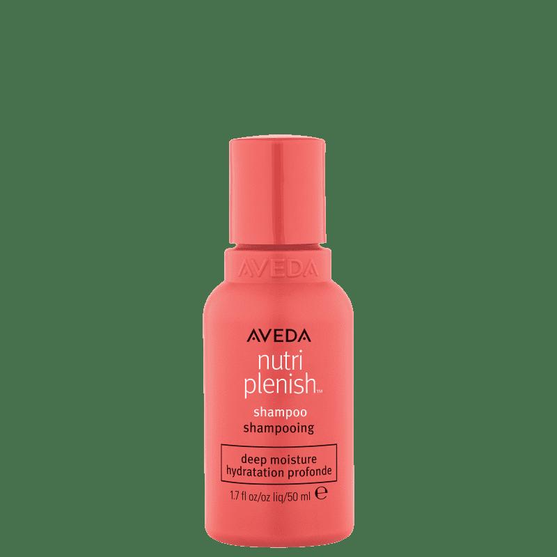 Aveda Nutriplenish Deep Moisture Travel Size - Shampoo 50ml