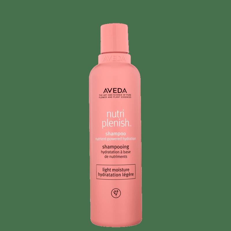 Aveda Nutriplenish Light Moisture - Shampoo 250ml