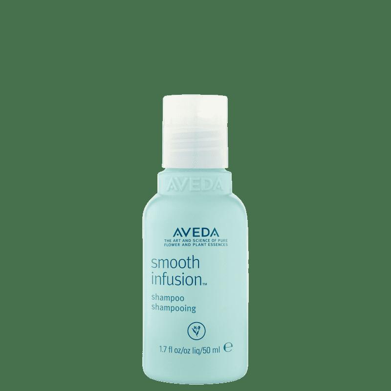 Aveda Smooth Infusion Travel Size - Shampoo 50ml