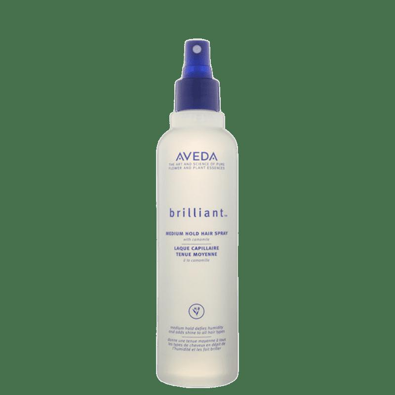 Aveda Brilliant - Spray Fixador 250ml