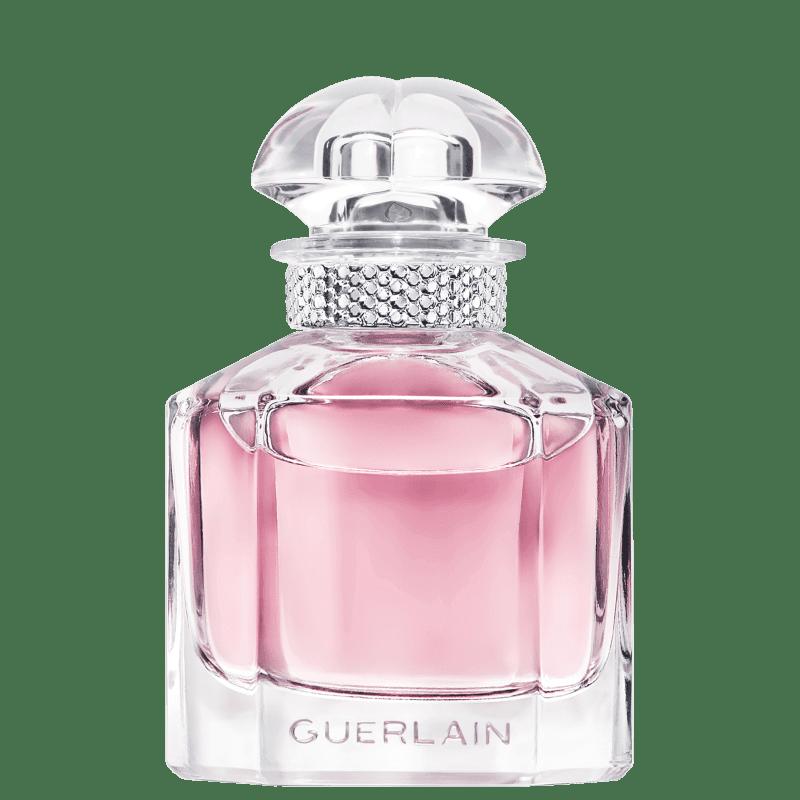 Perfume Mon Guerlain Sparkling Bouquet GUERLAIN Eau de Parfum Feminino 50ml