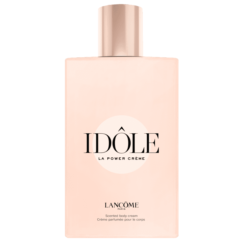 Lancôme Idôle La Power Cream - Loção Corporal 200ml