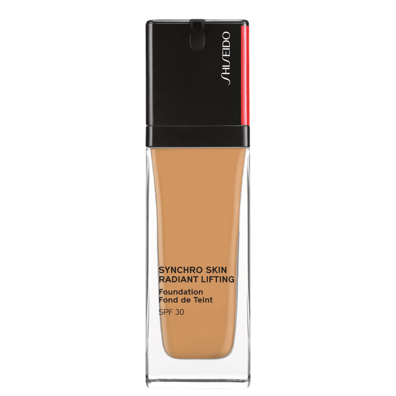 Shiseido Synchro Skin Radiant Lifting Foundation FPS30 360 Citrine - Base Líquida 30ml