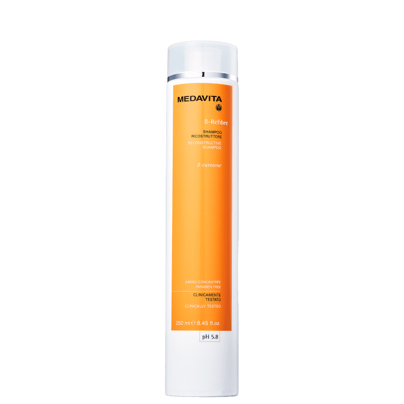 Medavita B-Refibre - Shampoo 250ml