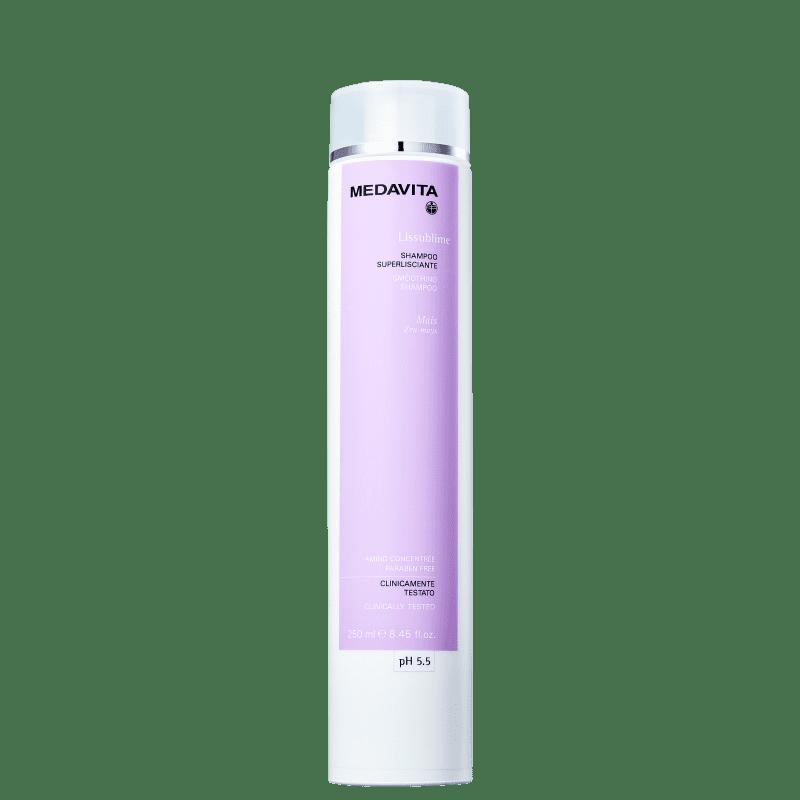 Medavita Lissublime - Shampoo 250ml