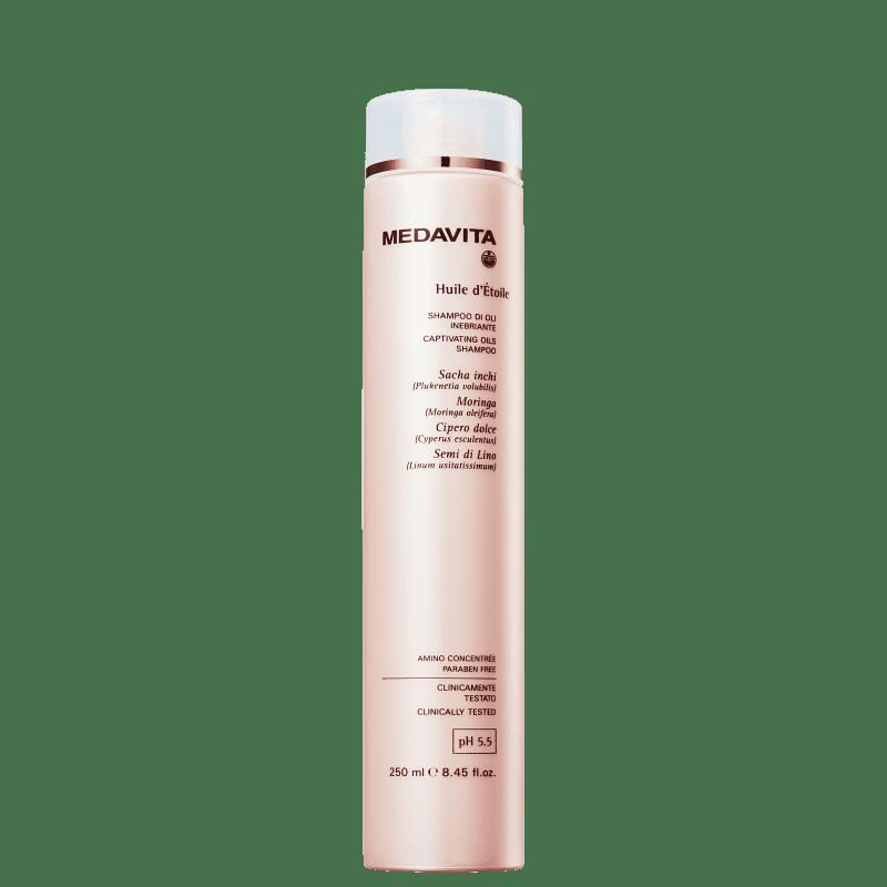 Medavita Huile d'Étoile - Shampoo 250ml