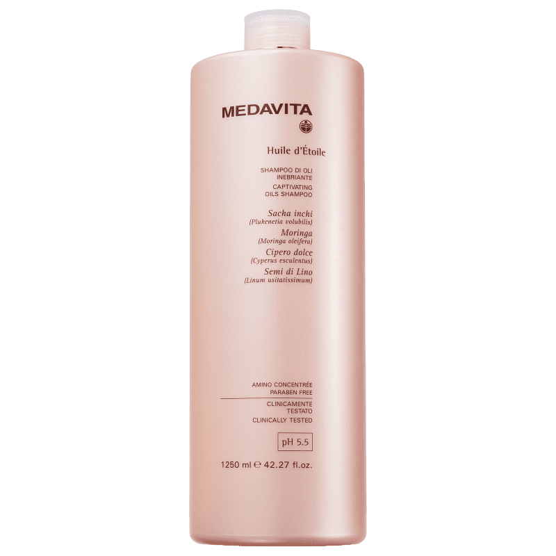 Shampoo Medavita Huile d'Étoile 1250ml