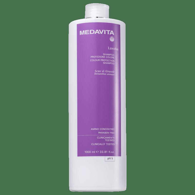 Medavita Luxviva - Shampoo 1000ml