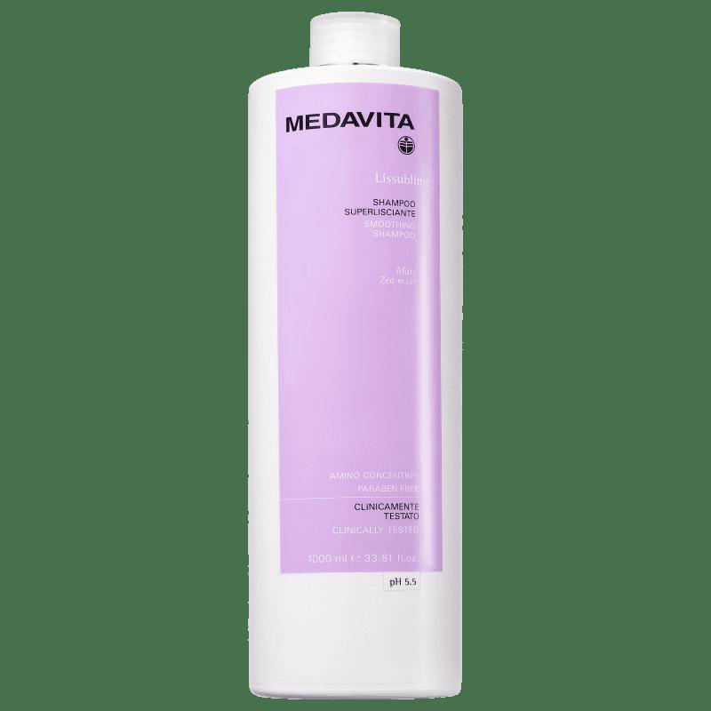Shampoo Medavita Lissublime 1000ml