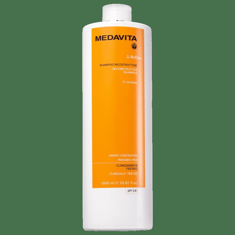 Medavita B-Refibre - Shampoo 1000ml