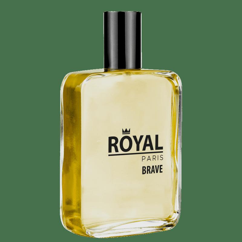 Brave Royal Paris Deo Colônia - Perfume Masculino 100ml